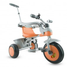 Joovy - Tricycle pour bébé - Tricycoo - Orange