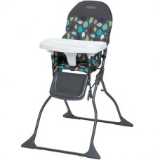 Cosco - Chaise haute Simple Fold - Seedling