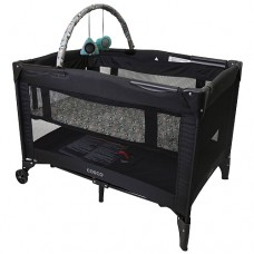 Cosco - Parc Funsport Deluxe Playard - Etched Arrow