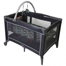 Cosco - Parc Funsport Deluxe Playard - Seedling