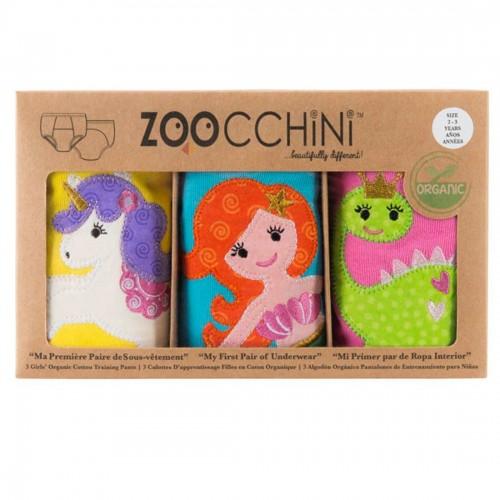ZOOcchini - Sous-vêtement d'entrainement - Conte de fées