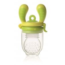 Kidsme - Distributeur de nourriture - Lime