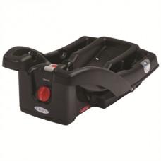 Graco - Base pour siège d'auto  SnugRide Click Connect 30 et 35 - Noir