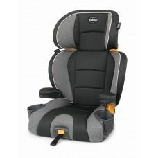 Chicco - Siège d'appoint 2-en-1 avec guides pour ceinture de sécurité - Jasper