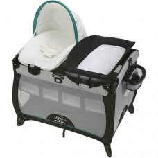 Graco - Parc Pack 'n Play avec couchette et table a langer - Darcie