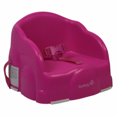 Safety 1st - Table Tot Booster - Rose