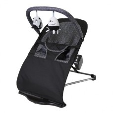 Cosco - Siège Sauteur Nanoo Bouncer - Phantom Black