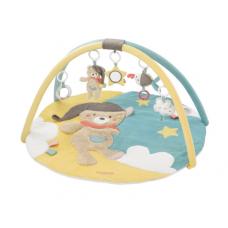 Baby Fehn - Tapis d'éveil 3D - Bruno