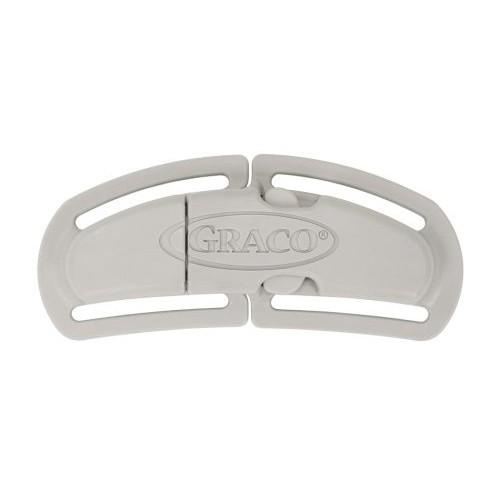 Graco - Attache universelle pour harnais - Gris