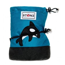 Stonz - Orca / Bleu sarcelle