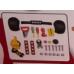 Bo-Jeux - Little Moppet - Ensemble de jeu - Outils