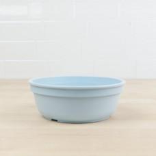 Re-Play - Naturals - Bol 12 oz en plastique recyclé - Bleu glacé