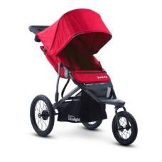 Joovy - Poussette de jogging Zoom 360 Ultralight - Rouge