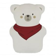 Béké Bobo - Compresse thérapeutique - Ourson pour les enfants - Teddy