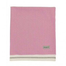 Juddlies - Cottage Collection - Couverture - Sunset Pink