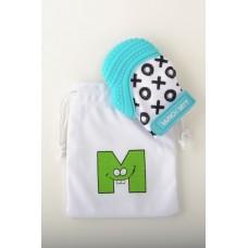 Malarkey Kids - Munch Mitt - Bleu - XO