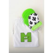 Malarkey Kids - Munch Mitt - Vert - Cactus