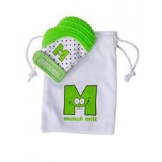 Malarkey Kids - Munch Mitt - Vert