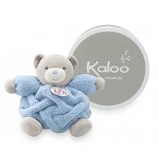 Kaloo - Plume - Ourson musical - Ciel - Petit - 962313