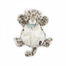 Kaloo - Les Amis - Doudou Marionnette - Cookie Le Léopard 30 cm - 969319