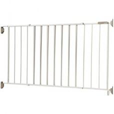 Safety 1st - Barrière de sécurité en métal robuste et large - GA089CWHO2