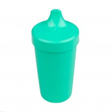Re-Play - Gobelet coloré anti-fuite en plastique recyclé - Aqua
