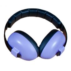 Baby Banz - Protège-oreille pour enfants 0-2ans - Orchidée