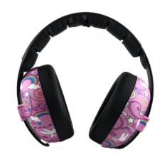 Baby Banz - Protège-oreille pour enfants 0-2ans - Peace