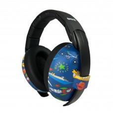 Baby Banz - Protège-oreille pour enfants 0-2ans - Transport