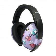 Baby Banz - Protège-oreille pour enfants 0-2ans - Papillons