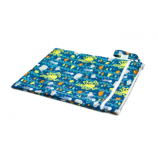 Bumkins - Sac de transport imperméable - Sea Friends