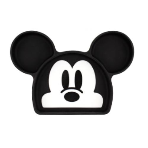 Bumkins - Assiette Grip Dish à succion - Mickey Mouse