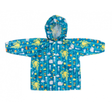 Bumkins - Manteau imperméable - Sea friends