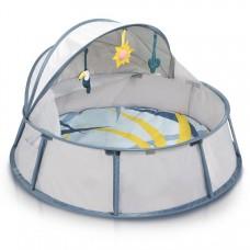 Babymoov - Tente/Aire de jeu anti-UV - Babyni tropical ( disponibilité mai 2021 )
