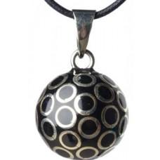 Bola - Cercles Noir
