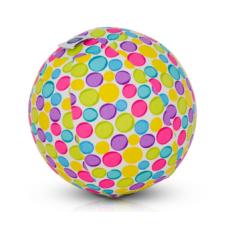 BubaBloon - Ballon gonflable avec housse en tissu - Brights Signature