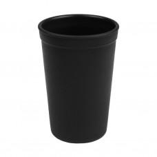 Re-Play - Verre 10oz en plastique recyclé - Noir