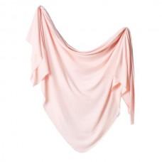 Copper Pearl - Couverture à emmailloter - Blush