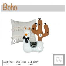 La Libellule - Carrément bébé - Boho - Coussins disponibles