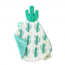 Malarkey Kids - Couverture de dentition Munch it - Cacti cutie pie