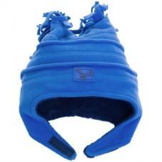 Calikids - Tuque en micro-polar doublé- Bleu