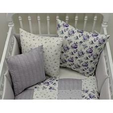 La Libellule - Carrément bébé - Gisèle - Coussins disponibles