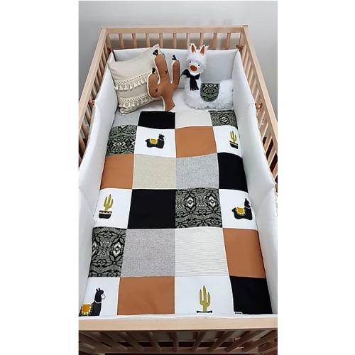 La Libellule - Carrément bébé - Ensemble de literie - Boho
