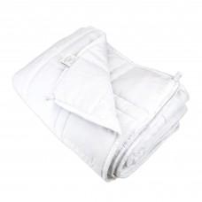 Cheryl's Home & Family - The Huggler - Couverture pesante pour lit simple - 8 lb