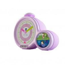 Claessens'Kids - Réveil-matin d'apprentissage - Première horloge Rose