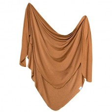 Copper Pearl - Couverture à emmailloter - Camel