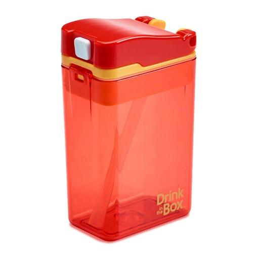 Drink in the Box - 8oz - Orange
