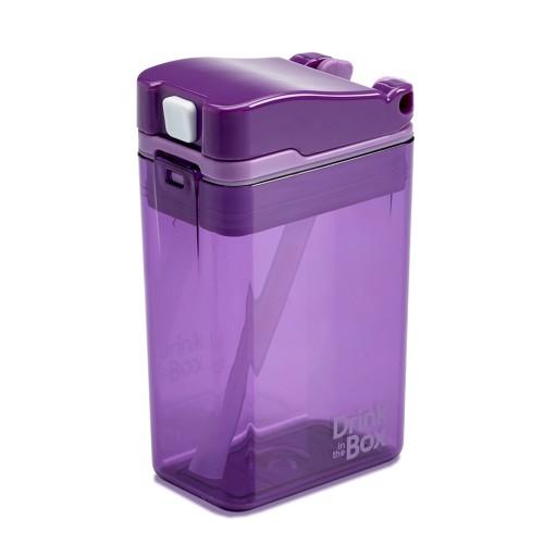 Drink in the Box - 8oz - Mauve