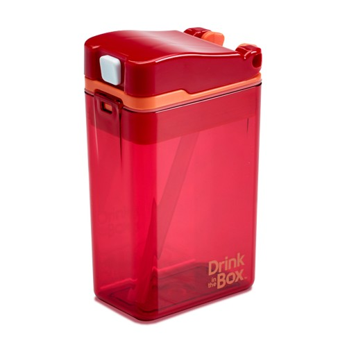 Drink in the Box - 8oz - Rouge
