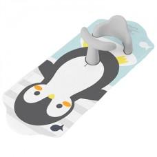 Kushies - Tapis de bain - Pinguoin